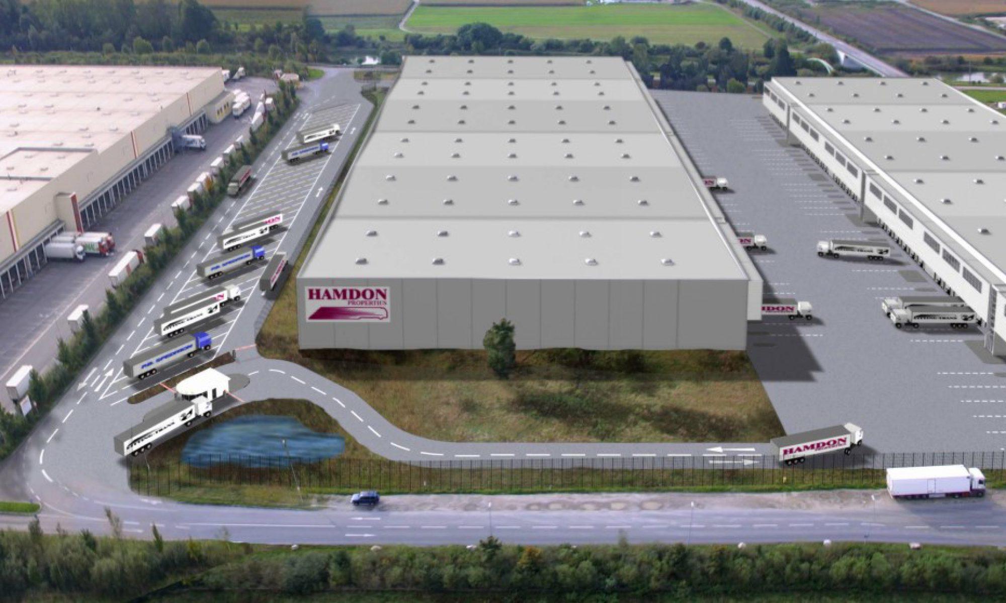 The Hamdon Group of Companies